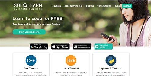 Ücretsiz Programlama Dili Kursları